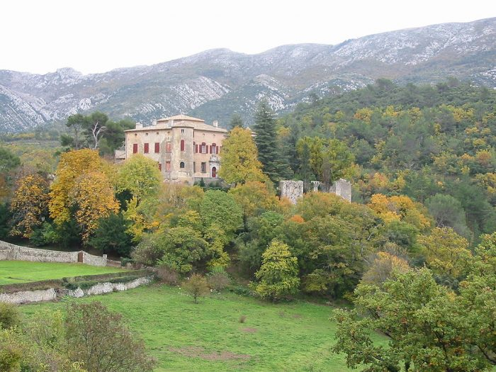 Famous Artist Homes in France: Chateau Vaugenargues, Picasso's last home and final resting place