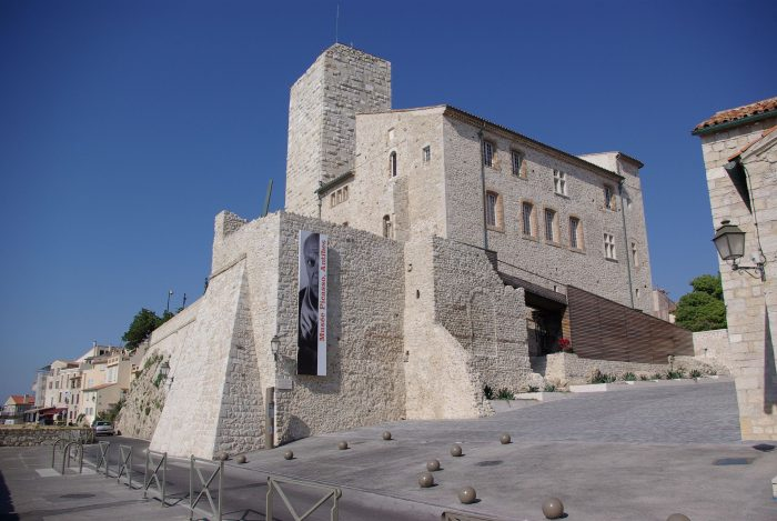 Famous Artist Homes to visit: Picasso Museum, Antibes