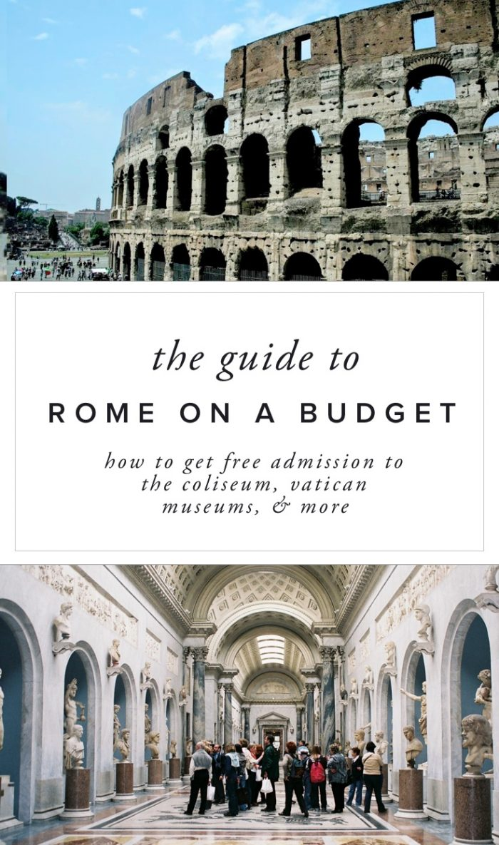 budget-guide-to-rome